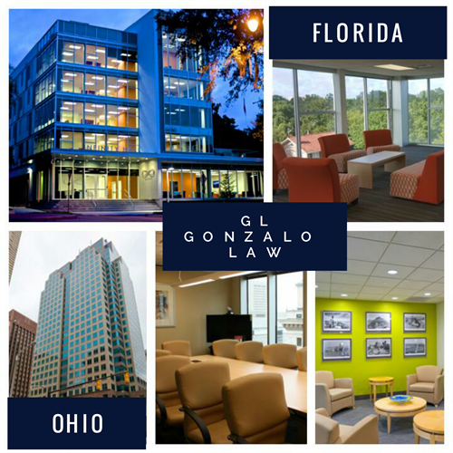With offices in Florida and Ohio, we serve clients locally, nationally, and abroad.