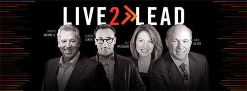 Live2Lead: Gainesville 2016