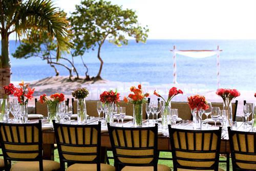 DW Kimpton Seafire Grand Cayman Islands