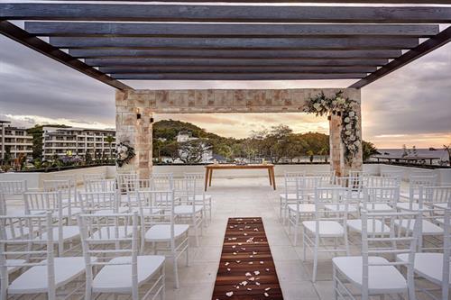 Caribbean Destination Wedding