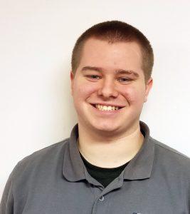 James Houston - Support Technician
