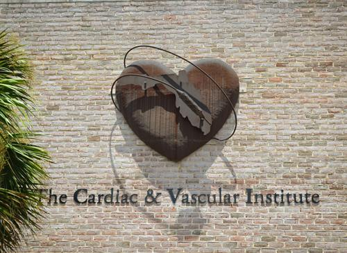 The Cardiac & Vascular Institute 64th Ave Office (West Office)