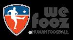 weFooz Human Foosball