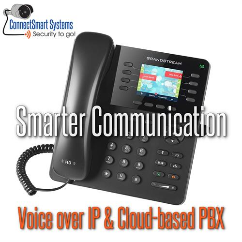 Smart Businesses save with our VoIP and Cloud-based PBX System Services
