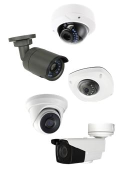 Camera Security Systems for home and business