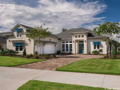 Gorgeous home SOLD  in Estates of Wilds Plantation.