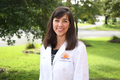 Dr. Dawn L. Martin, Owner & Orthodontist