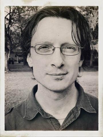 Eric Dutton, MSW