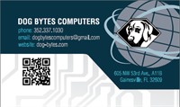 Dog Bytes Computer