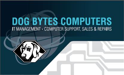 Dog Bytes Computers