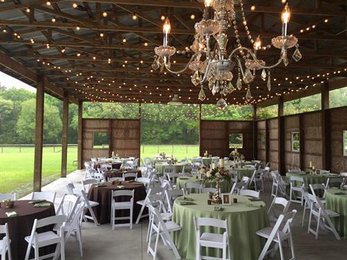 Weddings & Party Rentals