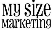 My Size Marketing *