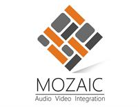 Mozaic Audio Video Integration *