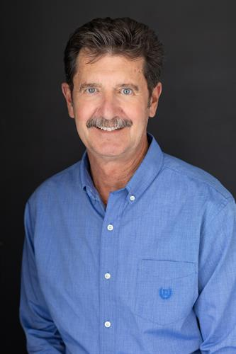 Rick Buis, Project Manager