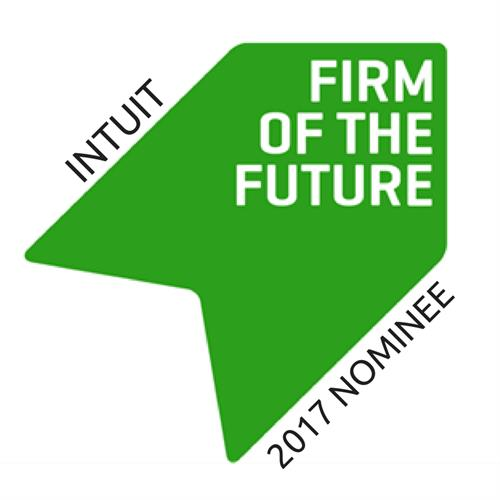 Firm of the Future Nomination