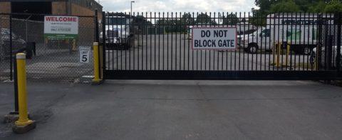 24/7 Gate Access