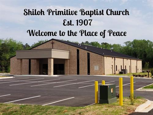 Shiloh P. B. Church