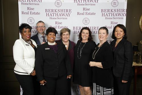 Berkshire Hathaway HomeServices Rise Real Esate Madison Office