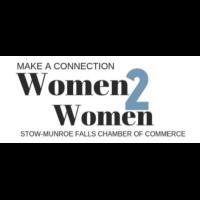 Women2Women Breakfast - July 2019