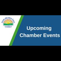 Monthly Membership Luncheon - October 15, 2019