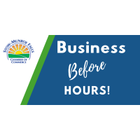 CANCELLED - Business BEFORE Hours - Hosted by Fantastic Sams
