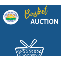 Back In Business Basket Auction