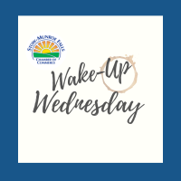 Wake Up Wednesday
