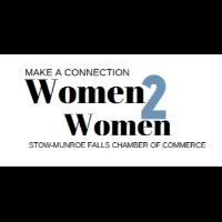 Women2Women Breakfast - Less Guilt, More GO