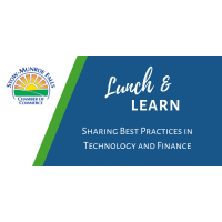 Lunch & Learn - VIRTUAL!