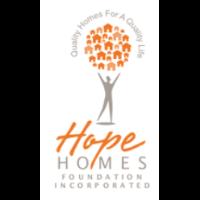 Hope Homes Foundation, Inc.