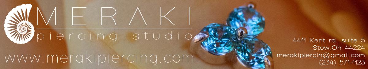 Meraki Piercing Studio