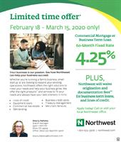 Northwest Bank - Stow
