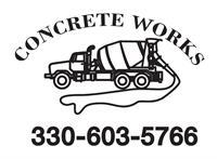 Concrete Works Inc.