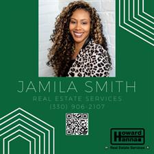 Howard Hanna - Jamila Smith, Realtor