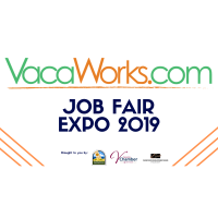 Vacaville Job Fair