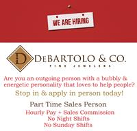 DeBartolo & Co. Fine Jewelers