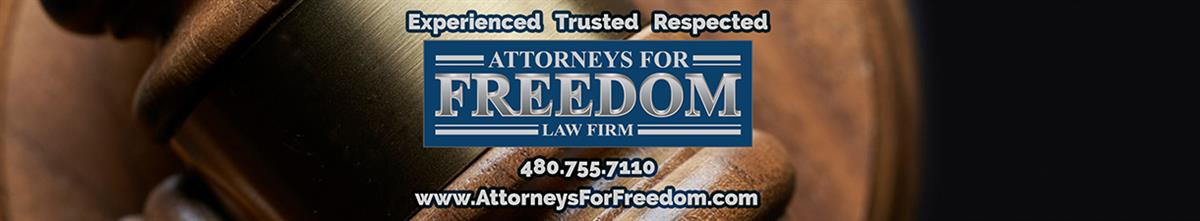 Attorneys For Freedom Law Firm