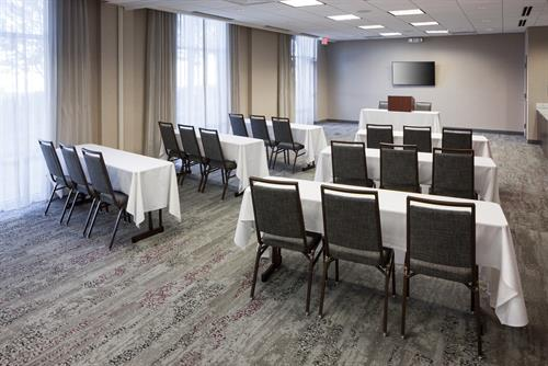 Saguaro Meeting Room