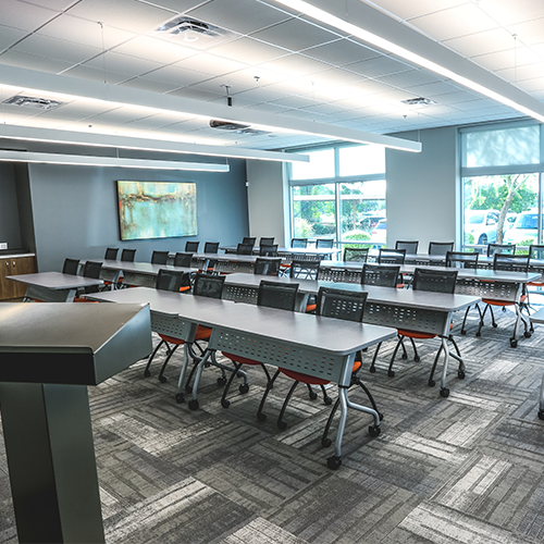 Vensure Employer Services - Training Room/Classroom