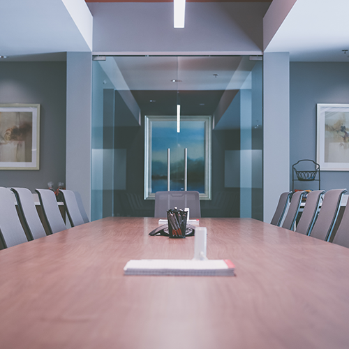 Vensure Employer Services - Management Meeting Space