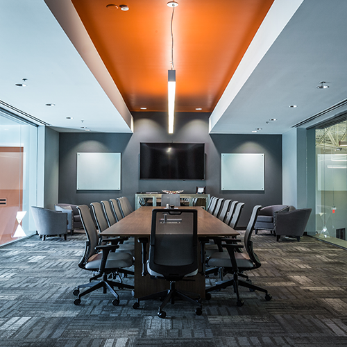 Vensure Employer Services - Executive Meeting Space