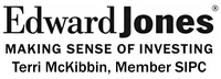 Edward Jones Investments - Terri McKibbin