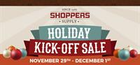 Shoppers Supply - Chandler