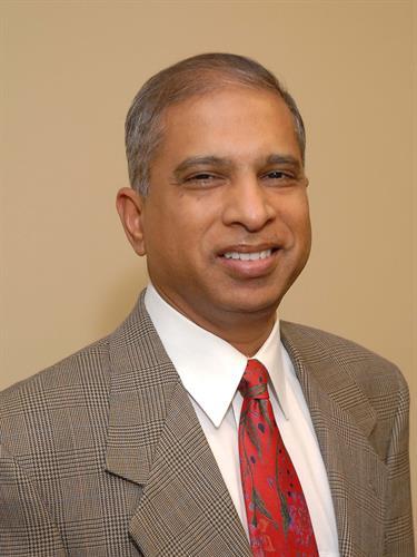 Dr. Ashok Solsi