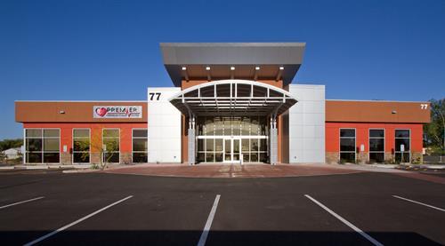 77 S Dobson Road Chandler, AZ  85224