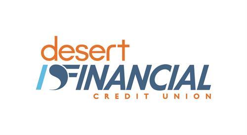 Desert Financial Logo