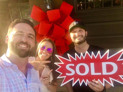Home Buyer Representation