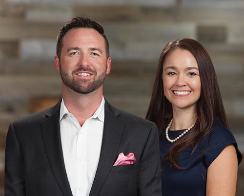 Jason & Tanya Dawson, Principals