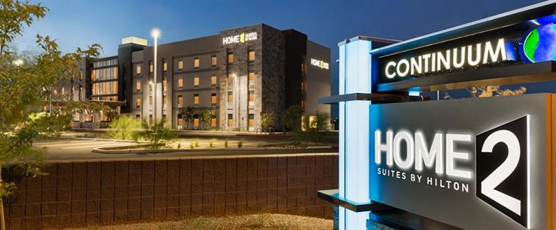 Home2 Suites by Hilton Phoenix-Chandler