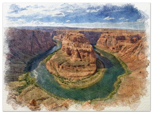 Horseshoe Bend Energy